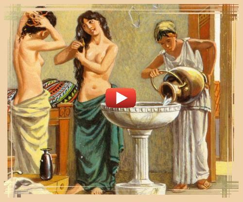 Femmes Esclaves Athènes Grèce