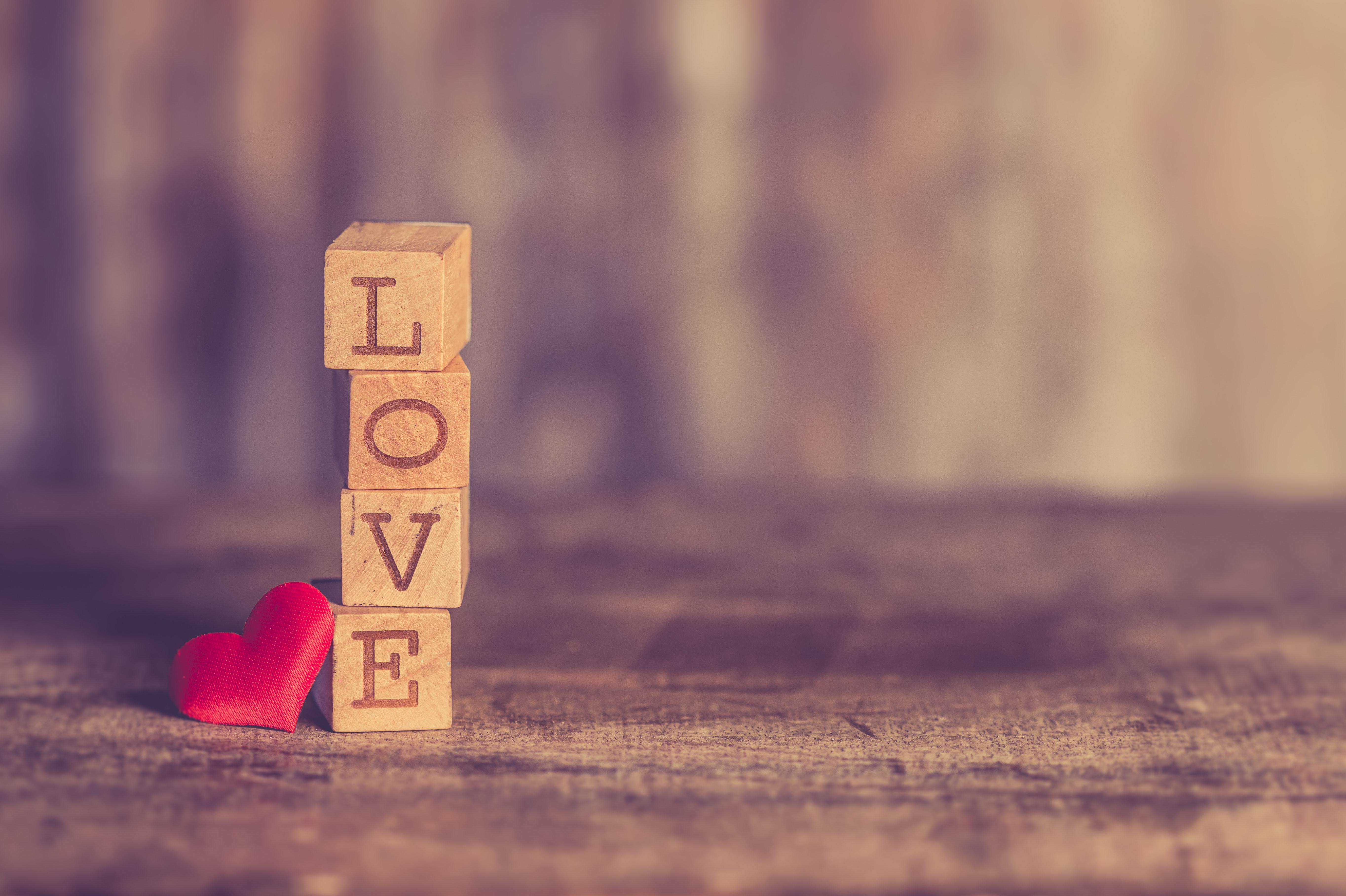 Amour et Joie