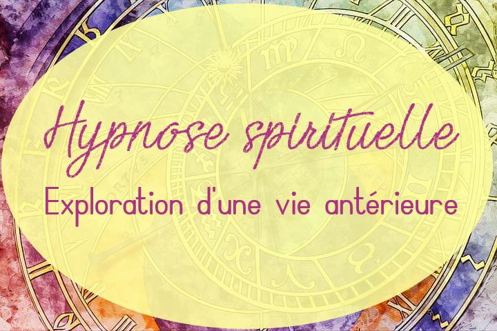 Hypnose spirituelle Guidée